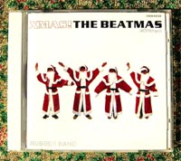 The Beatmas!