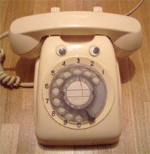 電話ちゃん2号